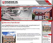 Website Design - Self Maintained Solutions...