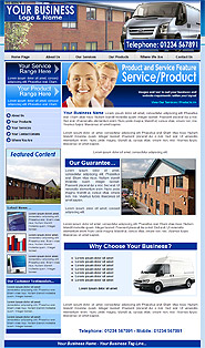 Website Rental Designs - Click To Preview