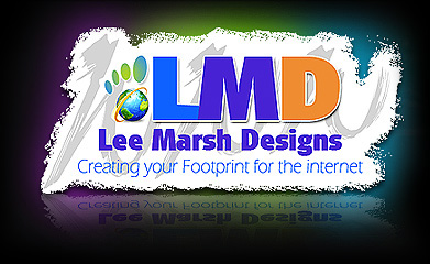 Website Design Chesterfield - Self maintained website Designs - Ecommerce Web Site - Lee Marsh Design, Web Designers in Chesterfield