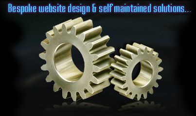 Website Design and Self maintained website Solutions with Content Management - Ecommerce Design - Search Engine Consultants - Lee Marsh Design, Web Designers in Chesterfield